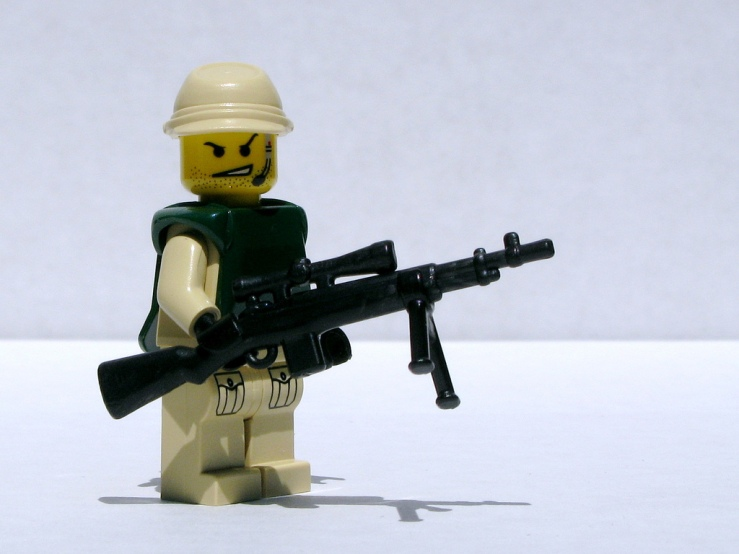 sniper by Dunechaser on flickr