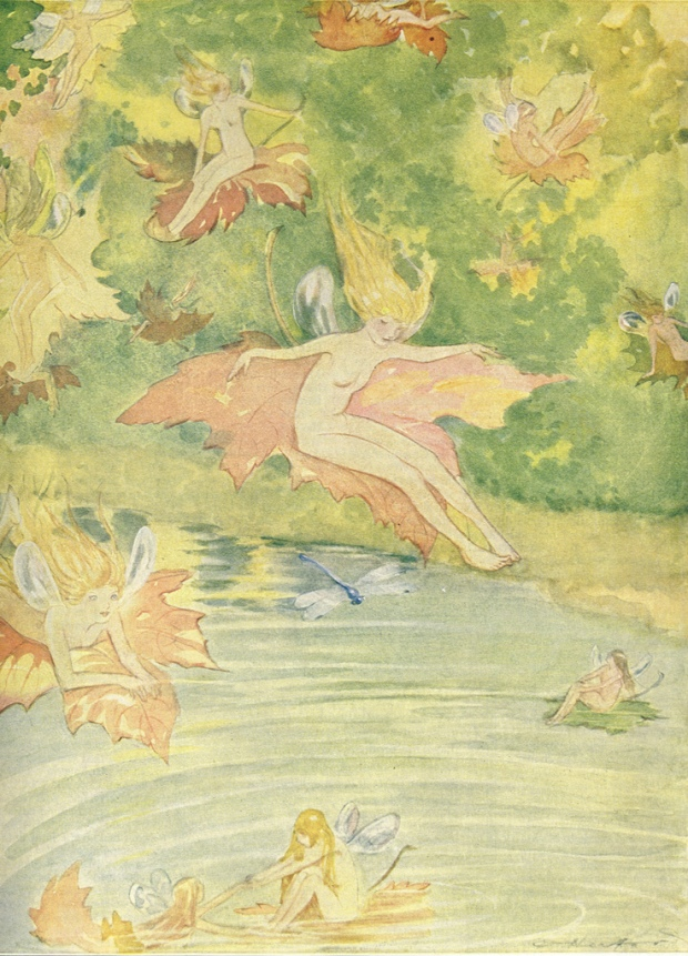 Fairyplanes by Oliver Herford 1927_3533984957_l