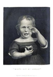 1865 - Who's Bit My Apple_4857258310_l