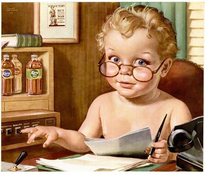 infant CEO hawks Karo!_4914464575_o